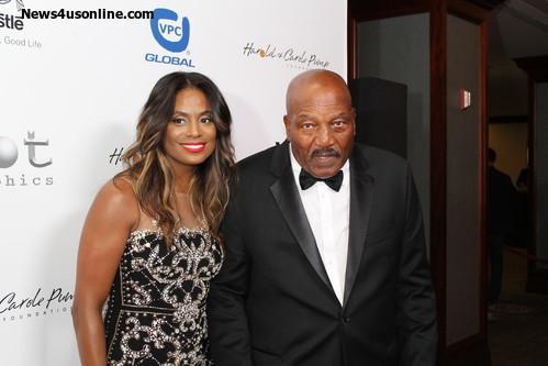 Harold and Carole Pump Foundation Gala