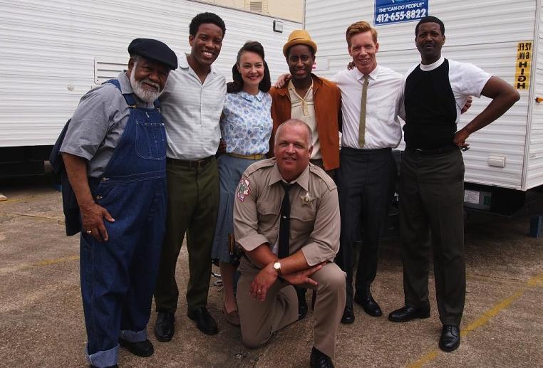 Stan Houston's Defining Role in 'Selma'