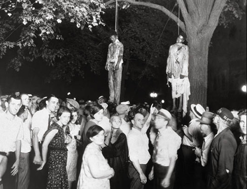 photo credit: 1930 Lynching via photopin (license)