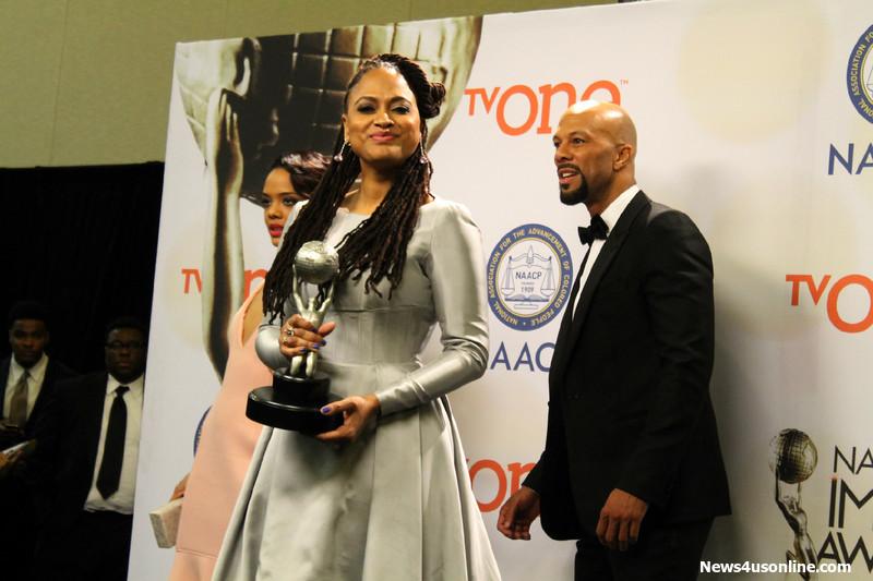 NAACP Image Awards a 'Selma' and 'Black-ish' Affair