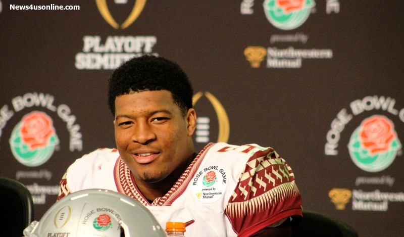 The plamaker-Jameis Winston-will make the Tampa bay Buccaneers a better team.
