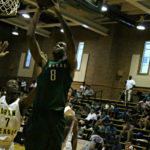 Summer Basketball at the Drew League