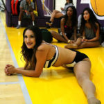 Joining Laker Girls More Than a Dance