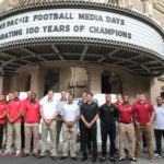 Pac-12 Media Day 2015 – 100 Years of Champions