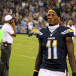 Stevie Johnson Gives Chargers Electricity