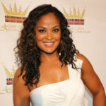 Laila Ali hosts Little Miss African American Pageant