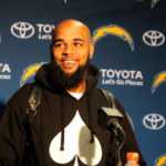 Chargers' Keenan Allen is white hot