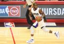 Jordan, Paul make NBA's Defensive First Team