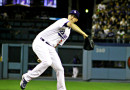 Alex Wood, Dodgers keep Padres at bay