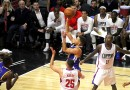 Warriors still perfect as Clippers reel