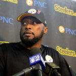 Tomlin may have lost season with QB switch