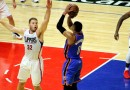 Star power engage Clippers, Thunder