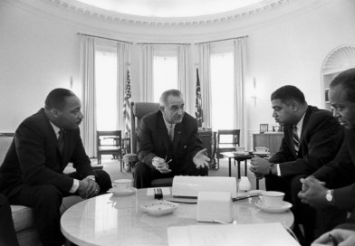 America and Race: What would King do?