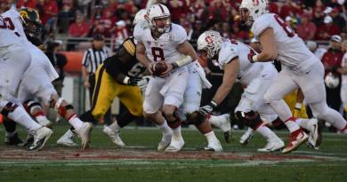 Stanford has its 'Hogan' hero