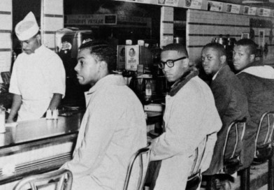 Four Greensboro students sat down 56 years ago today to stand up for civil rights