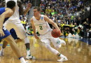 Oregon turns Duke into Duck(s) soup