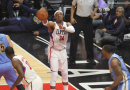 Clippers secure postseason with win against Nuggets
