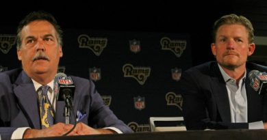Goff is That Guy for the Rams