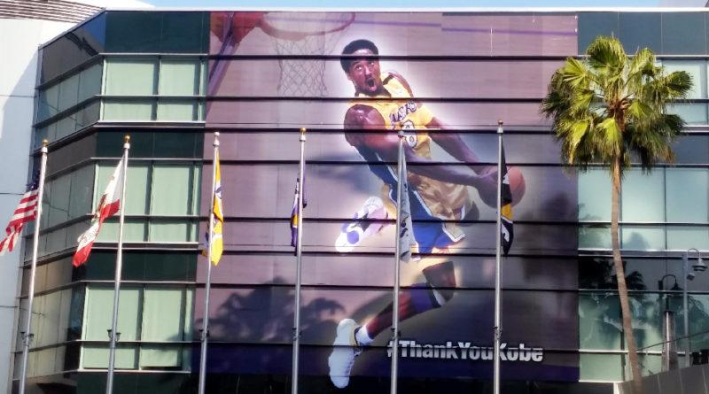 Kobe Bryant: Gone in 60