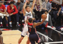 Clippers get a little of Blake Griffin back