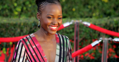 Lupita Nyong'o's Classy Clapback on 'Negro-Negrophobia' and 'White-Hair Supremacy'