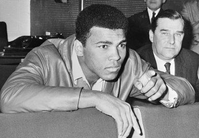 Muhammad Ali: Always the Greatest