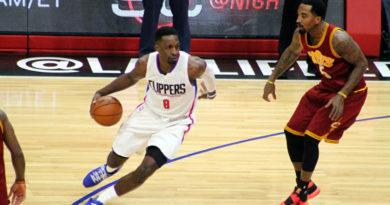 Cavs rode shotgun with J. R. Smith to NBA title