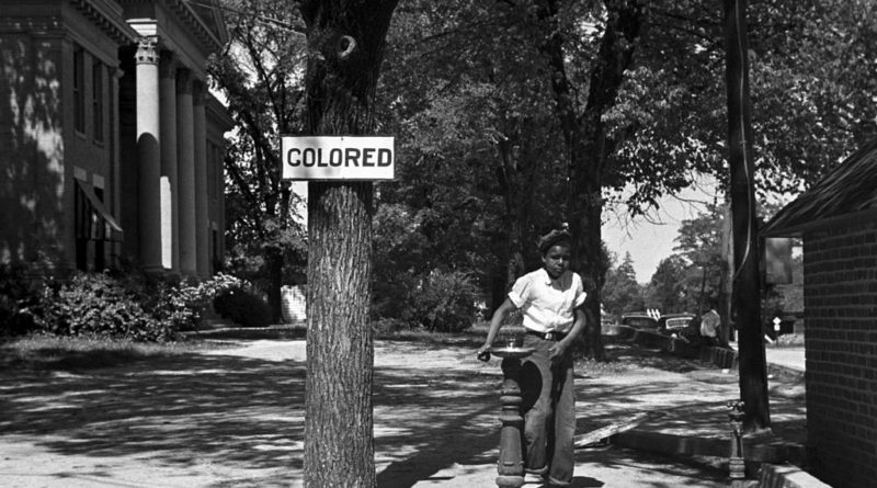 Q&A: The Re-Segregation of America