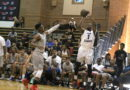 Coming on strong at the Drew League
