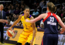 Candace Parker, Sparks are WNBA's best