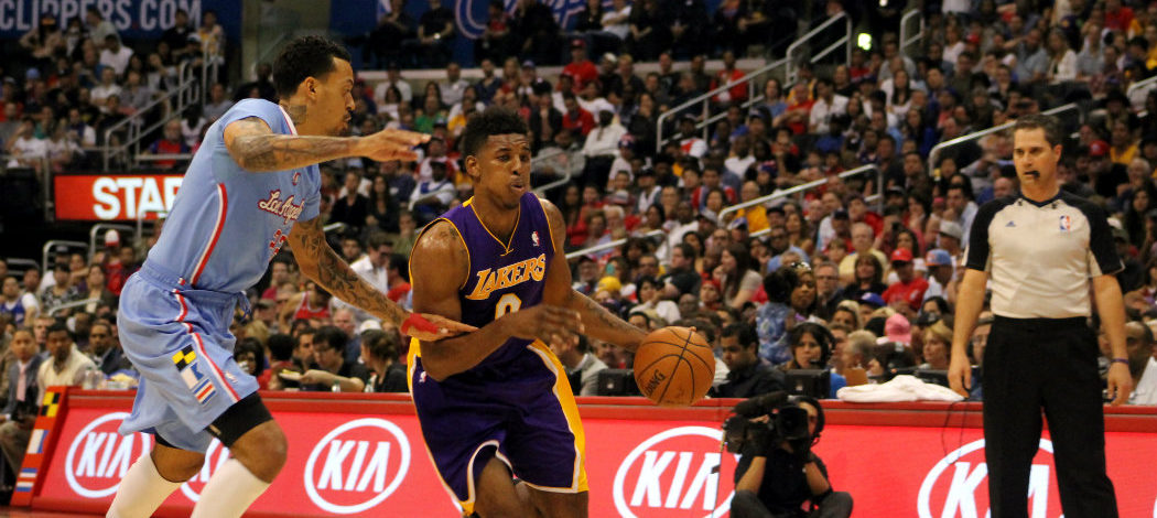 The Resurgence Of Nick Young