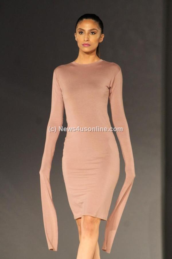 Runway Rules Style Fashion Week La News4usonline
