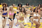 Laker Girls Audition