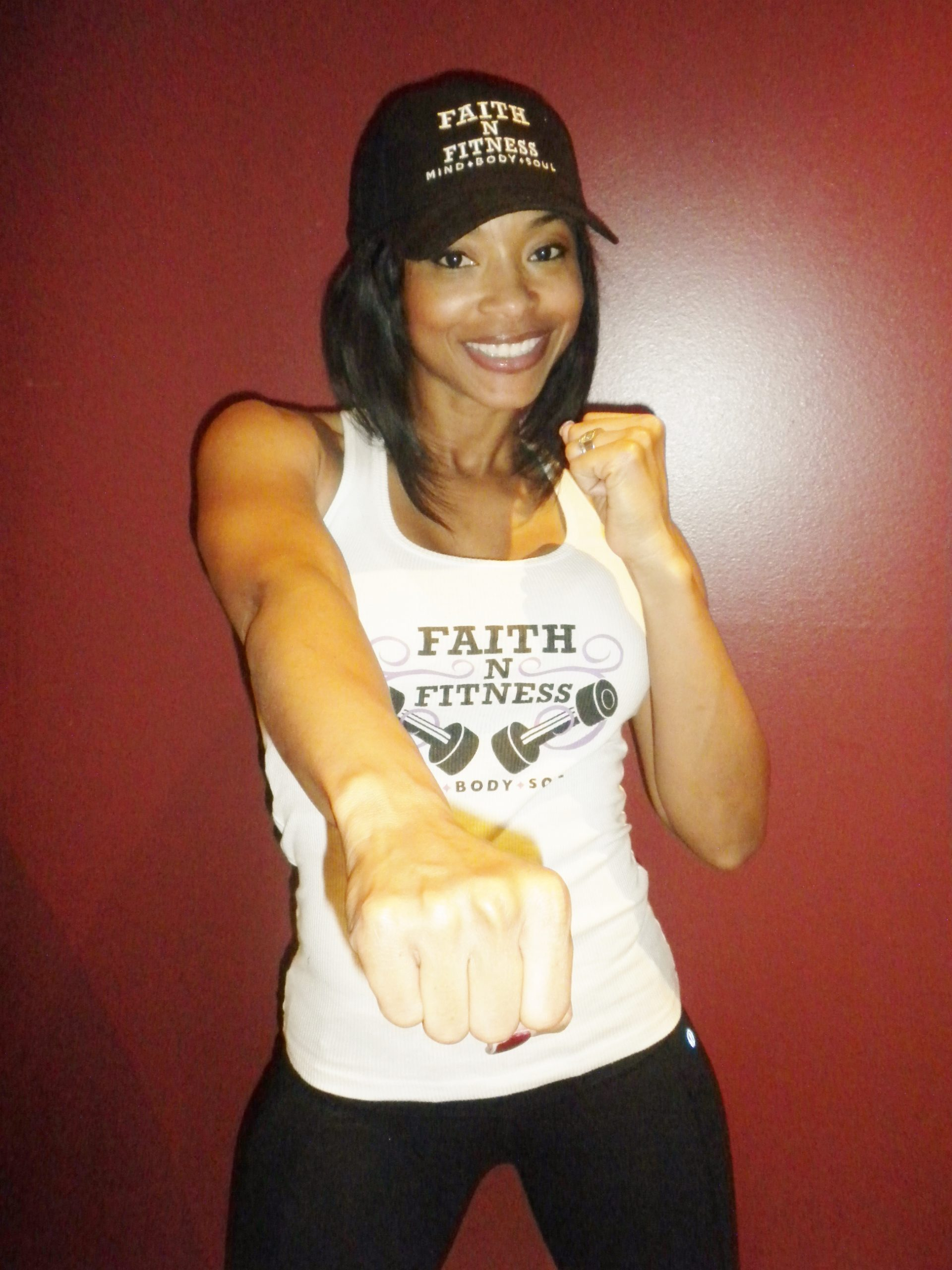 Kimberli Russell Gives Basketball Wives the Right Touch ...
