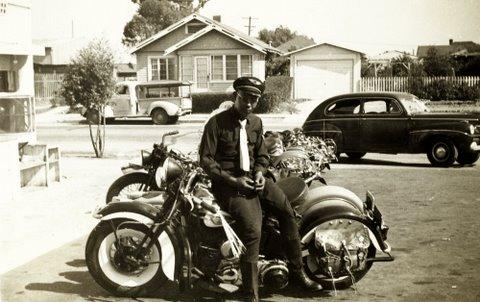 Harley davidson honors black bikers through exhibit for National motor club phone number