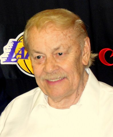 Dr. Jerry Buss left a legacy of greatness as owner of the Los Angeles Lakers.