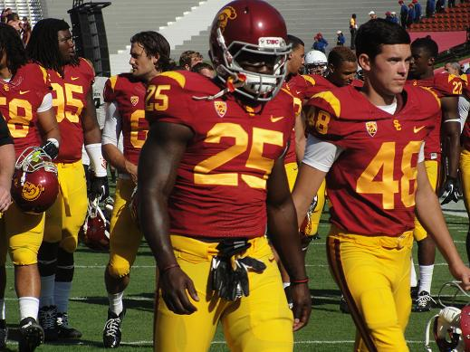 The Trojans are still major players on the college football scene. Photo: News4usonline.com