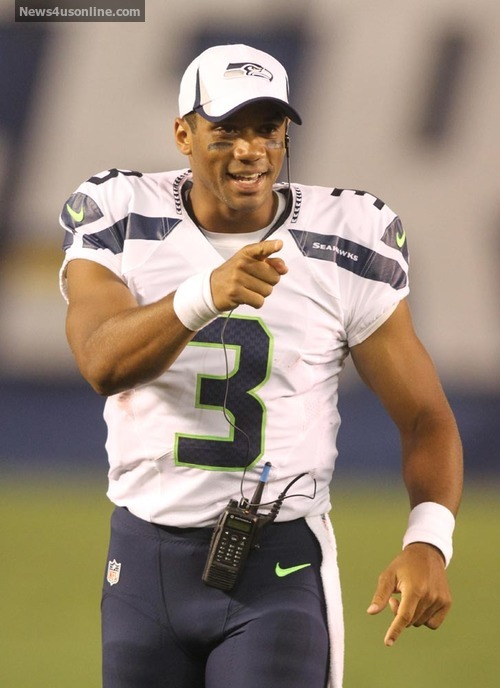 Russell Wilson And Super Bowl Talk News4usonline