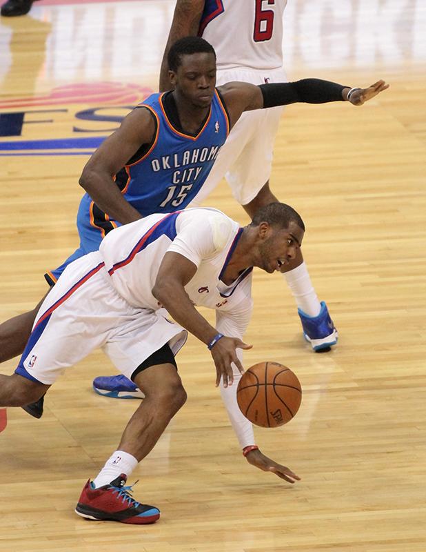 NBA 2014 Playoffs Season