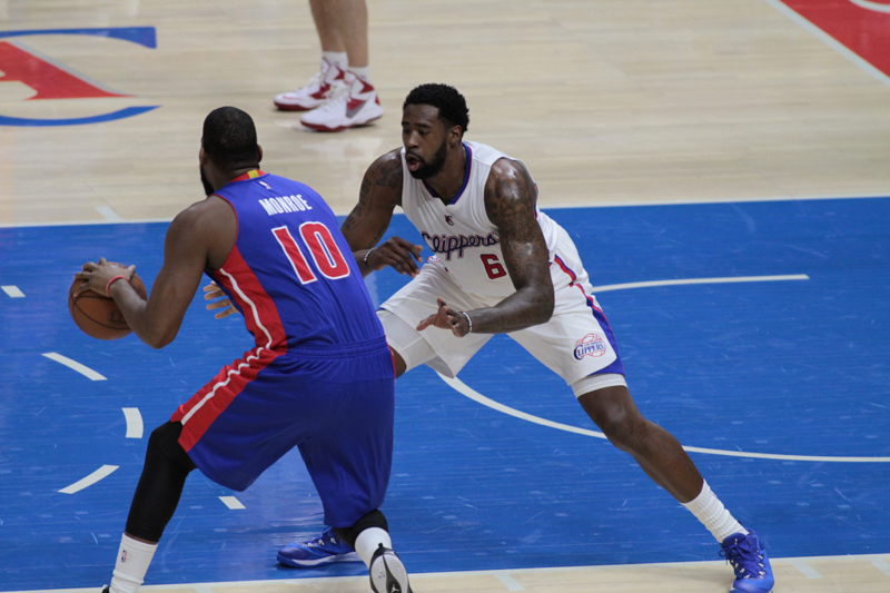 NBA 2014 – 2015 Los Angeles Clippers
