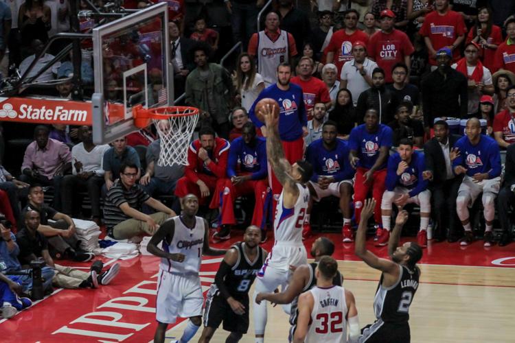 NBA Playoffs 2015