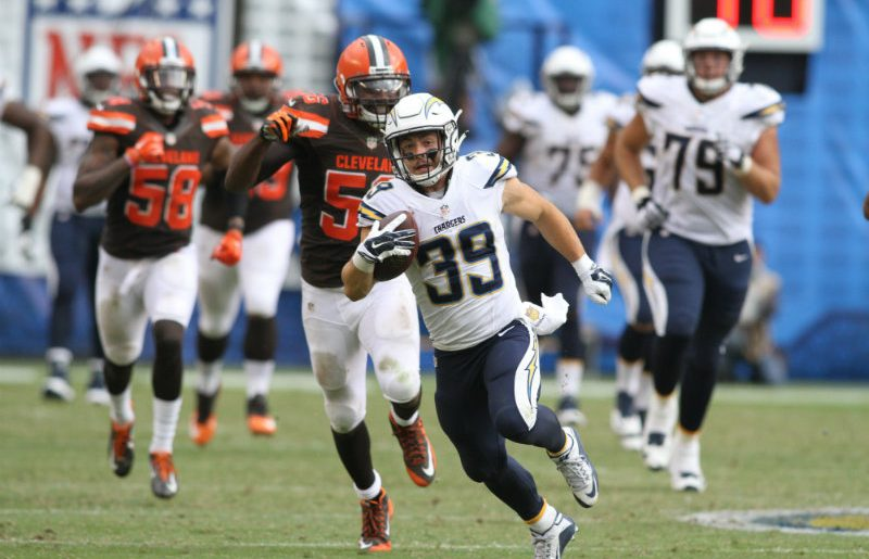 Chargers To Focus Efforts Downtown News4usonline
