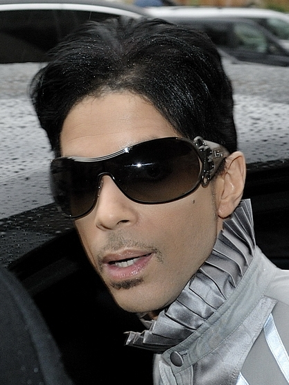 Prince. Photo courtesy of Wikimedia Commons