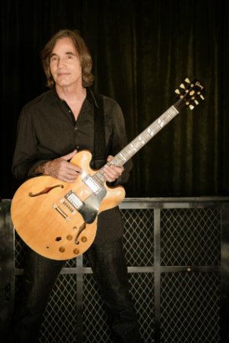 Jakson Brown/Photo Credit: Nederlander Concerts