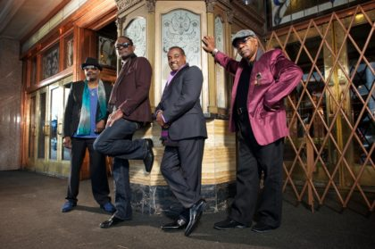 Kool & the Gang keeps the funk alive