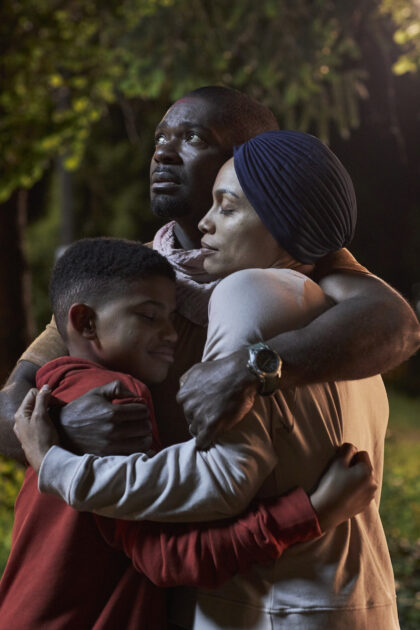 """: """"The Water Man"""" is set to kick off the 29th Annual Pan African Film Festival. Photo Courtesy of the Pan African Film Festival"""