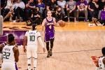 NBA: Lakers-Jazz 2019/2020