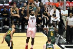 Game 7: Jazz-Clippers