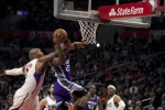 NBA: Clippers-Kings