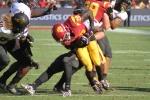 USC-Arizona State